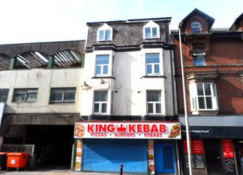 Thumbnail Studio to rent in Dickson Road, Blackpool FY12Aa