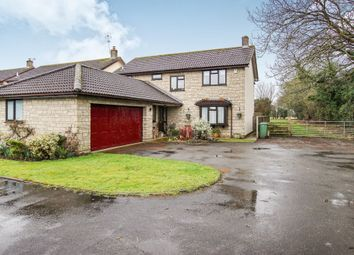 Thumbnail 4 bed detached house for sale in North Road, Yate, Bristol