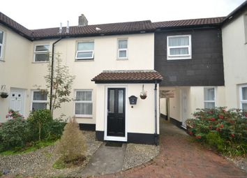 Thumbnail 2 bed cottage to rent in Litchdon Street, Barnstaple, Devon
