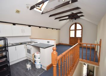 Thumbnail 1 bedroom flat to rent in Lawson Road, Southsea