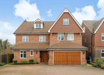 Thumbnail 5 bedroom detached house to rent in Stanmore HA7,