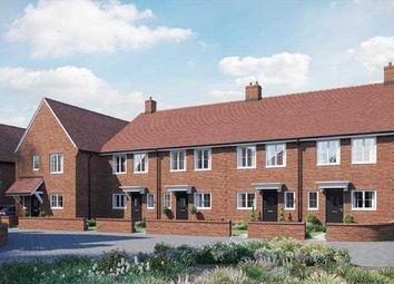 Wyndham Mews, Lamberts Lane, Midhurst GU29. 2 bed mews house for sale