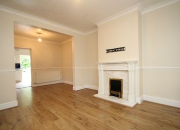 Thumbnail 3 bed property to rent in Abbs Cross Gardens, Hornchurch