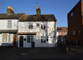 Thumbnail 2 bed cottage for sale in New Road, Croxley Green, Croxley Green Rickmansworth, Rickmansworth Hertfordshire
