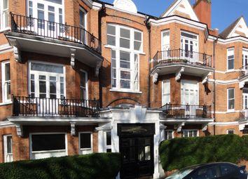 Thumbnail 2 bed flat for sale in Linkenholt Mansions, Stamford Brook Avenue, London
