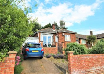 Thumbnail 2 bedroom bungalow for sale in Hillside Avenue, Lincoln