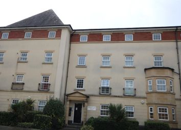 Thumbnail 2 bed flat to rent in Redhouse Way, Redhouse, Swindon, Wiltshire