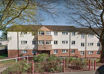 Thumbnail 3 bed flat for sale in Longfellow Road, Birmingham
