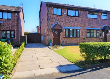 Thumbnail 3 bedroom semi-detached house for sale in Nottingham Road, Liverpool