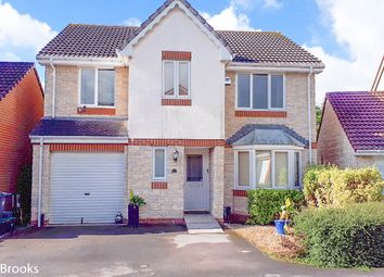 Thumbnail 5 bedroom detached house for sale in Wheelers Patch Emersons Green, Bristol