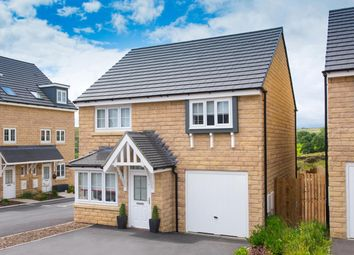 """Thumbnail 4 bedroom detached house for sale in """"Tavistock"""" at North Dean Avenue, Keighley"""