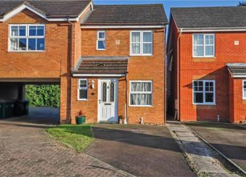 Thumbnail 2 bed semi-detached house to rent in Fow Oak, Bannerbrook, Coventry