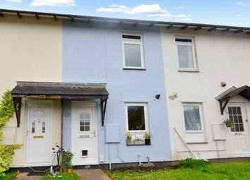 Thumbnail 2 bedroom terraced house for sale in Chelmsford Road, Exeter, Devon