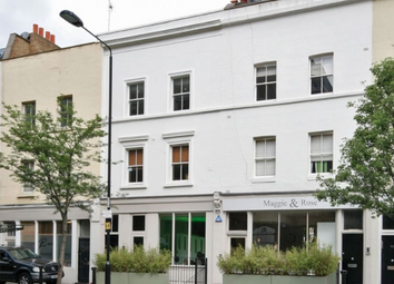 Thumbnail 1 bed terraced house to rent in Pembroke Road, London