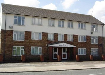 Thumbnail 3 bedroom flat to rent in Stanley Road, Kirkdale, Liverpool