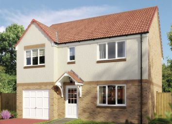 "Thumbnail 5 bedroom detached house for sale in ""The Thornwood"" at Strath Brennig Road, Smithstone, Cumbernauld"