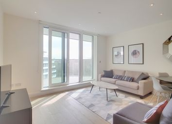 Thumbnail 2 bedroom flat to rent in Sopwith Way, London