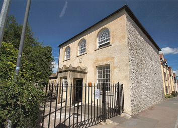 Thumbnail 2 bed flat to rent in Hounds Road, Chipping Sodbury, South Gloucestershire