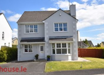 Thumbnail 4 bed detached house for sale in Glencar, Letterkenny, A31W