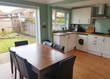 Thumbnail 3 bedroom terraced house for sale in Stonehurst Road, Worthing