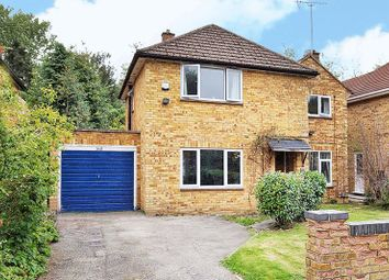 Thumbnail 5 bed detached house for sale in Fairview Road, Stevenage