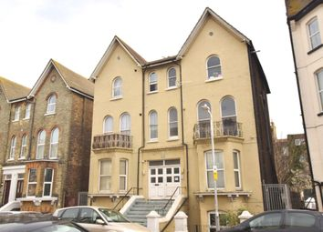 Thumbnail 3 bed flat for sale in Athelstan Road, Margate, Kent