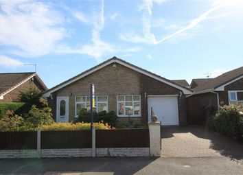 Thumbnail 3 bed detached bungalow for sale in Fulbeck Avenue, Hawkley Hall, Wigan