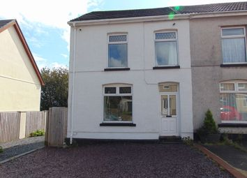 Thumbnail 3 bedroom semi-detached house for sale in Penygraig Road, Llwynhendy, Llanelli