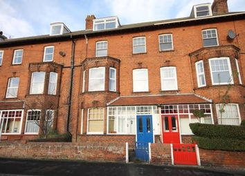Thumbnail 3 bed flat for sale in Southdene, Filey