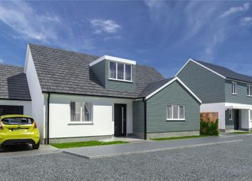 Thumbnail 3 bed detached house for sale in Prasow Pyski, Playing Place, Truro, Cornwall