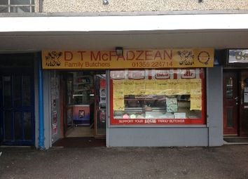 Thumbnail Retail premises for sale in Glasgow, Glasgow