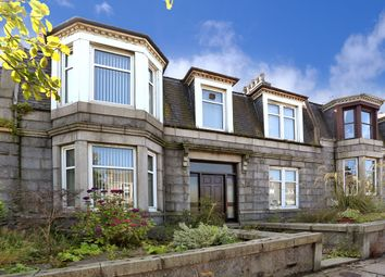 4 bed terraced house for sale in Clifton Road, Aberdeen AB24