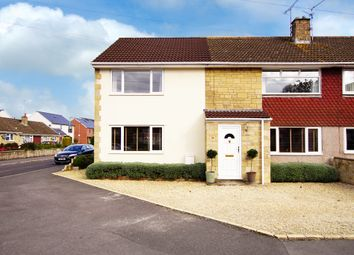Bell Road, Coalpit Heath, Bristol BS36. 4 bed semi-detached house for sale