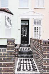 Thumbnail 3 bed flat for sale in Ashfield Road, London