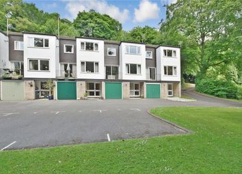 Thumbnail 3 bed town house for sale in Church Hill, Caterham, Surrey