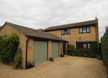 Thumbnail 5 bedroom detached house for sale in Main Street, Wardy Hill, Ely