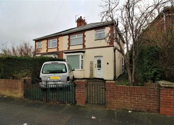 3 bed semi-detached house for sale in Second Avenue, Grimsby DN33