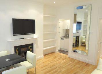 Thumbnail 1 bedroom flat to rent in Orsett Terrace, Hyde Park