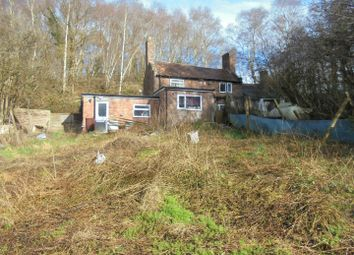 Thumbnail 2 bed cottage for sale in Gravel Leasowes, Lightmoor, Telford