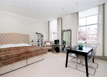 Thumbnail Studio for sale in Old Brompton Road, Earls Court