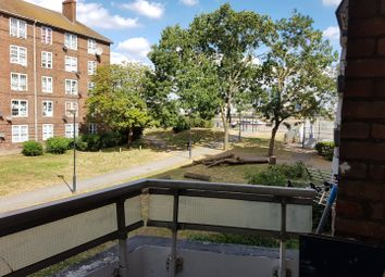 Thumbnail 2 bed flat to rent in Erlland Street, Greenwich