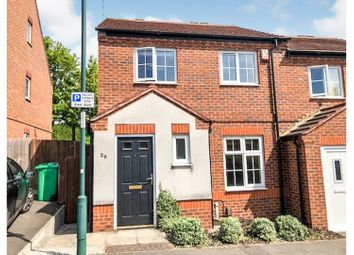3 bed town house for sale in Olga Court, Nottingham NG3