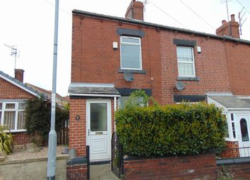 Thumbnail 1 bed terraced house to rent in Cemetery Road, Hemingfield, Barnsley