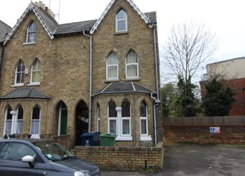 Thumbnail 6 bed semi-detached house to rent in Glebe Street, Oxford