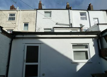 Thumbnail 1 bedroom property to rent in Albion Street, Exmouth