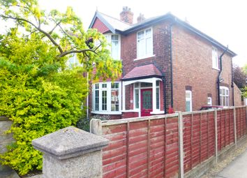 3 bed semi-detached house for sale in Glover Road, Scunthorpe DN17