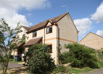 Thumbnail 2 bed end terrace house for sale in Twickenham Way, Chippenham, Wiltshire