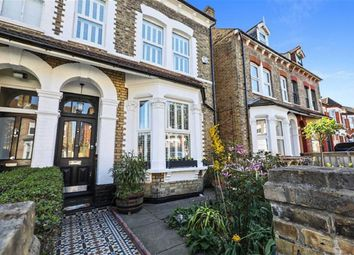 Thumbnail 4 bedroom semi-detached house for sale in Venner Road, London
