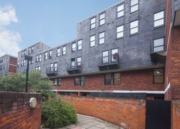 Thumbnail 4 bed flat for sale in Longleat House, 18 Rampayne Street, London