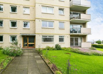 Thumbnail 3 bed flat for sale in Queen's Park Court, Willowbrae, Edinburgh